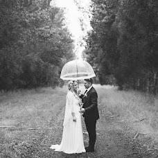 Wedding photographer Billie Brook (Billie). Photo of 24.07.2018