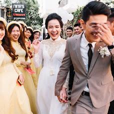 Nhiếp ảnh gia ảnh cưới Hugo Pham (Hugopham31). Ảnh của 24.01.2019