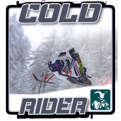 Cold Rider
