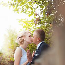 Wedding photographer Mikhail Starchenkov (Starchenkov). Photo of 09.08.2015