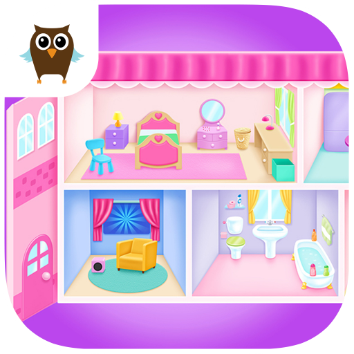 Doll House Cleanup (game)
