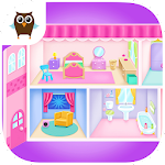 Doll House Cleanup Apk