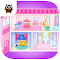 Doll House Cleanup 1.0.11 Apk