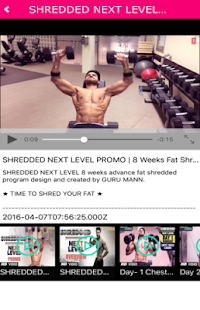 Guru Mann Fitness- screenshot thumbnail