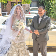 Fotógrafo de bodas Aldo Tovar (tovar). Foto del 26.10.2017