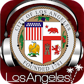 Radio Los Angeles California