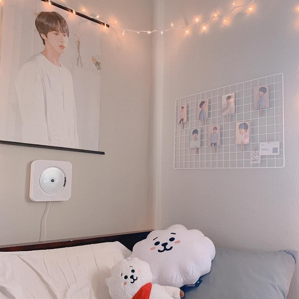 Here Are 6 Ways To Create Your Dream K Pop Aesthetic Room Koreaboo