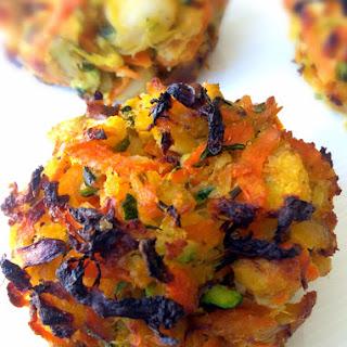Veggie Popper Muffins