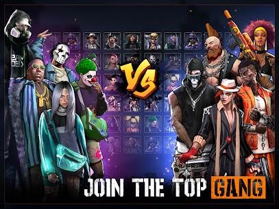 Top Gang Apk Mod God Mod/Hit Kill 1