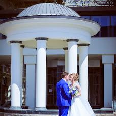 Wedding photographer Olga Murinova (OlgaMurinova). Photo of 02.10.2016