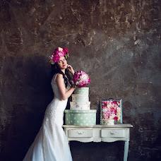 Wedding photographer Elena Koluntaeva (koluntaeva). Photo of 14.07.2015