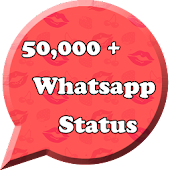 50000+ Whatsapp Status