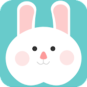 Hopsy Crossing Bunny:Free Game