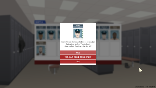 Screenshot for This Is the Police in United States Play Store