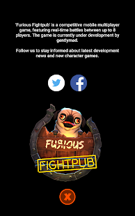 Furious Fightpub: Wrestler- screenshot thumbnail