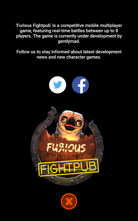 Furious Fightpub: Wrestler- screenshot