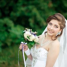 Wedding photographer Konstantin Egorov (kbegorov). Photo of 15.08.2017