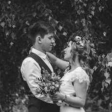 Wedding photographer Aleksey Svarog (svarog). Photo of 06.09.2017