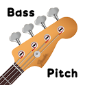 Learn Bass Absolute Key Pitch icon