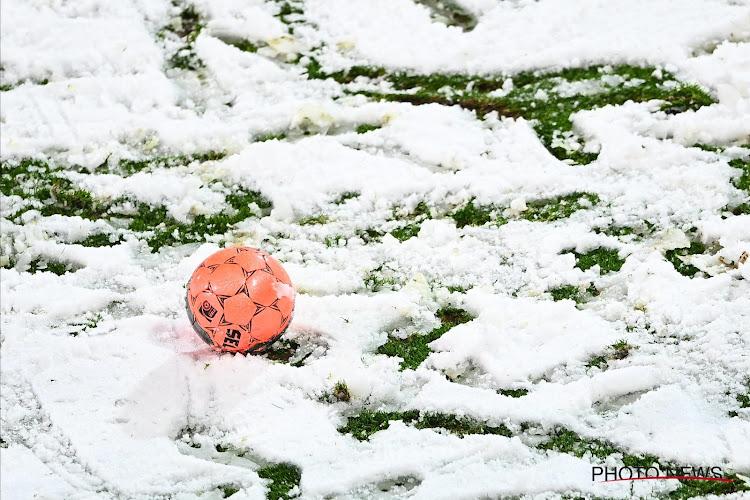 Debat van de week: Club, Antwerp en deze twee clubs spelen play-off 1 (en wat denkt u van de velden in België?)