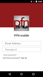 PFN mobile- screenshot thumbnail