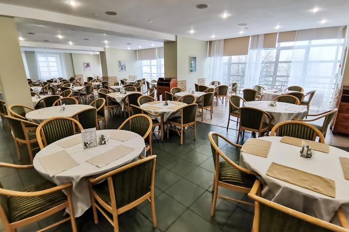 Фото №5 зала Ресторан «Тропикана»