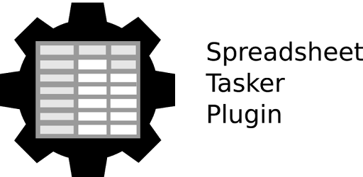 Spreadsheet Tasker Plugin - Apps on Google Play