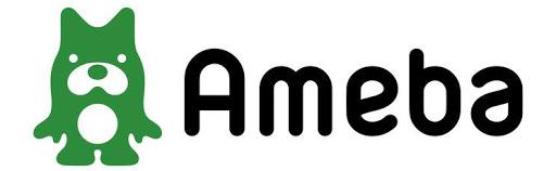 Logo ameba