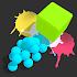 Paint Balls Rush 18