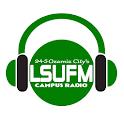 LSUFM icon