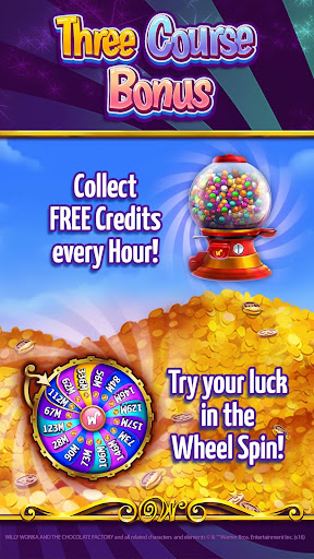 Willy Wonka Slots Free Casino screenshot 16