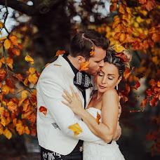 Wedding photographer Elena Uspenskaya (wwoostudio). Photo of 09.01.2018