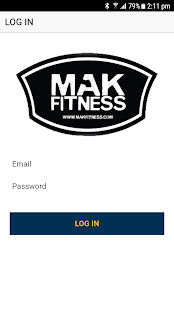 MAK Fitness - South Logan - náhled