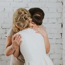 Wedding photographer Olga Tonkikh (tonkayaa). Photo of 10.08.2017