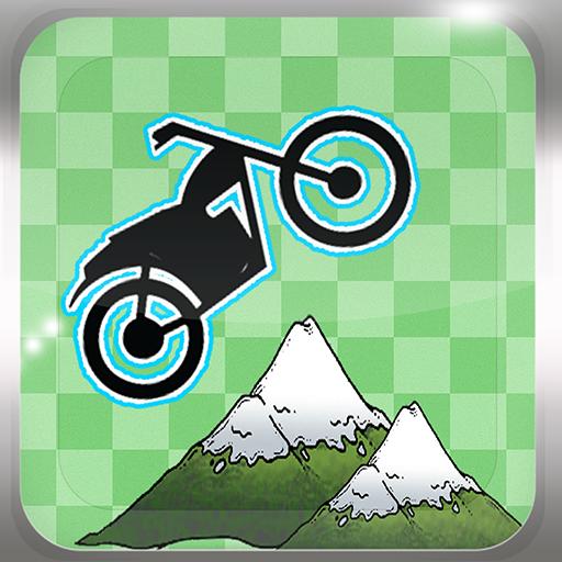 Hill Climb: Bike mountains