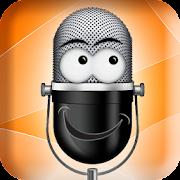 Change voice tone (Voice changer)