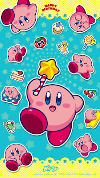 Kirby Wallpaper By Godzilla Top Wallpapers HD Poster
