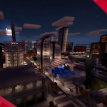 City maps for Minecraft PE 2.3.29