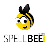 Spell Bee Plus Vol-I