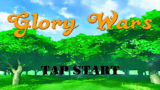 Glory Wars 1.0 Windows u7528 3