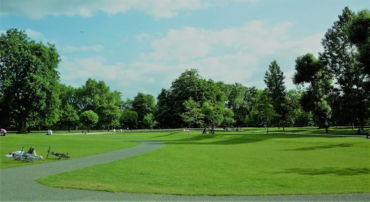 Hyde Park di AlexSandra