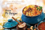 Chennai Mr. Biriyani, The Garden Restaurant photo 1