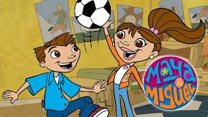 Maya & Miguel thumbnail