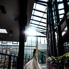 Wedding photographer Erika Butrimanskienė (ErikaButrimansk). Photo of 27.09.2018