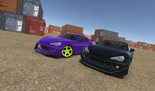 Reality Drift Multiplayer 6 screenshots 1