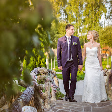 Wedding photographer Aleksandr Sklyarov (nahim). Photo of 13.09.2016