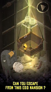 Very Little Nightmares Apk Download For Android and Iphone 2