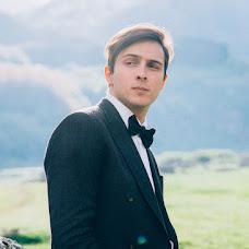 Wedding photographer Ekaterina Kolomarova (katesalat). Photo of 02.04.2018