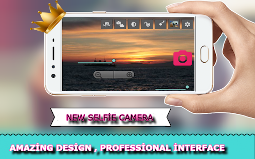 Selfie Camera New - náhled