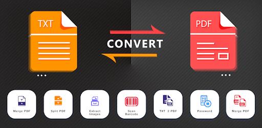 PDF Converter & Creator Pro - Chuyển Đổi Và Tạo PDF  Mod APK